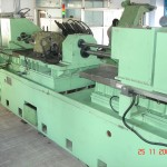 CYLINDER BLOCK 2 WAY MULTI SPINDLE BORING