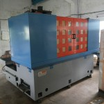 CRANKSHAFT OIL HOLESS DRILLING HMC